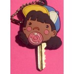 Bubblegum Beauty Key Cover