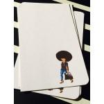 Denim Diva Note/Journal Cards