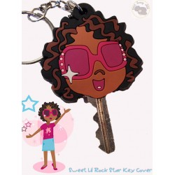 RockStar Beauty Key Cover