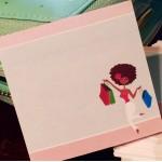 Sassy Shopper Sticky Notes