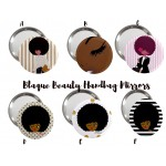 Blaque Beauty Handbag Mirror