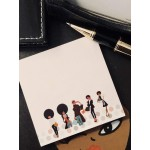 Blaque Squad Sticky Notes