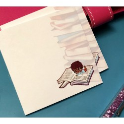 Big Book Reader Sticky Notes