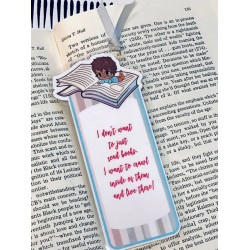 Big Book Reader Page Marker / Bookmark