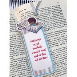 Big Book Reader Page Marker / Bookmark