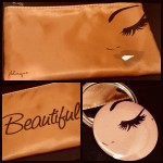 Brown Beauty Small Pouch