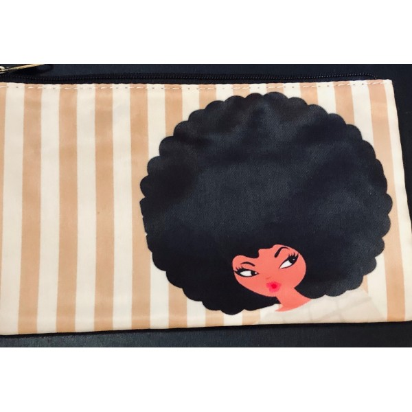 Casual Chic Small Pouch