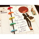 Cute & Chic Journal Cards