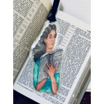 Faith-Filled Spiritual Sister Bookmark, Page Marker