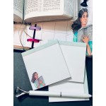 Faith-Filled Spiritual Sister Sticky Notes