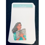 Faith-Filled Spiritual Sister Note/Journal Cards