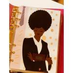Lady Boss Planner Dazzboard (Dashboard)