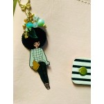 Casual & Chic Planner Charm Dangle