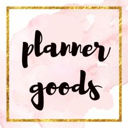 Planner Goods